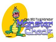 kostenlose Suchmaschinenoptimierung durch Monstercheck