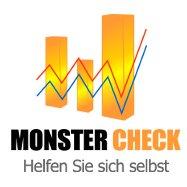 Monstercheck logo